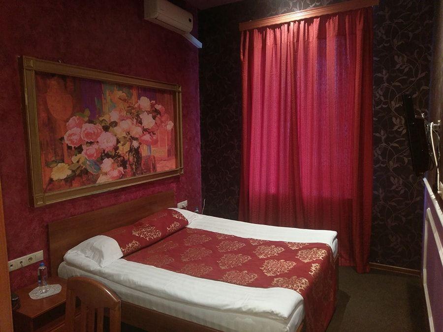 5 rooms мини-отель