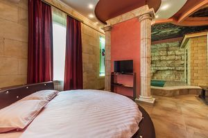 Presidential suite «Greece»